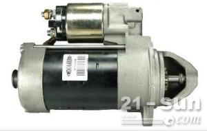 0001223002道依茨BF4L1011F起动机