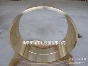 铜套厂家介绍铜套在机械设备中的作用