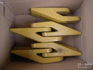 成工装载机配件 ZL30B-II  斗齿