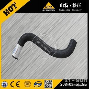 专业供应小松PC300-7水温传感器6732-81-3120 徐新进 小松原厂配件