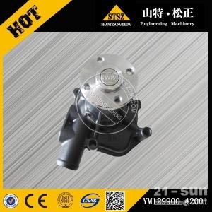专业供应小松6D140水泵6212-62-2100 徐新进 ...