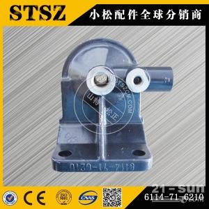 江苏小松装载机发动机件WA470-6电瓶继电器现货供应