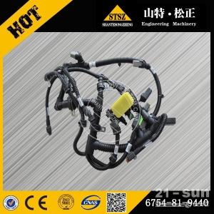 专业供应小松D65-12电缆362-43-34150 徐新进 小松推土机配件 小松原厂配件