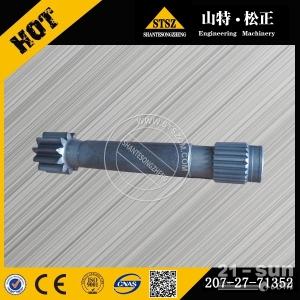 专业供应小松PC400-5机油散热器6156-61-2111...
