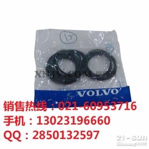 沃尔沃单体泵O型圈 单体泵垫片  沃尔沃挖机配件  volv...