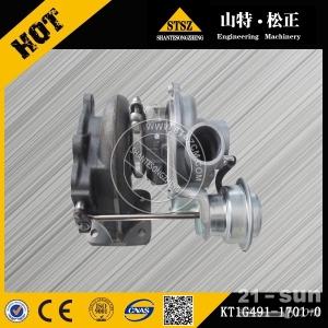 专业供应小松PC240-8增压器进油管6754-51-821...
