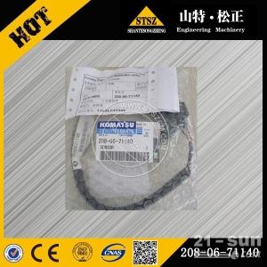 专业供应小松WA420-3电磁阀714-10-16951 徐新进 小松装载机配件 小松原厂配件