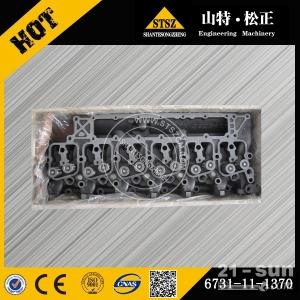 专业供应小松PC200-6缸头螺栓6732-11-1640 山特徐新进 小松发动机总成