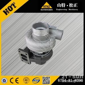 供应小松挖掘机pc400增压器 小松原厂增压器厂家 山特公司苏冉