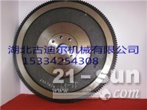 东风康明斯6CT柴油发动机飞轮壳总成4943476现货
