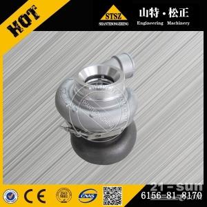 专业供应小松PC400-8柴油泵总成6251-71-1120...