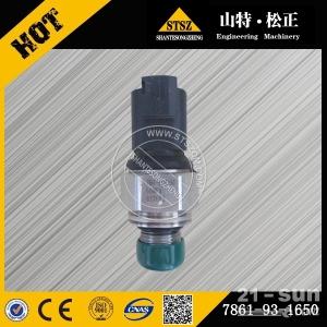 专业供应小松挖掘机配件 PC400-7压力传感器208-06...