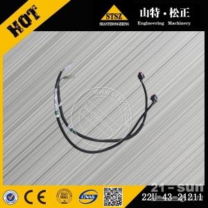 现货供应小松PC300-7空调面板线束208-979-755...