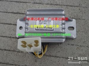 三菱6D34调节器ME049233