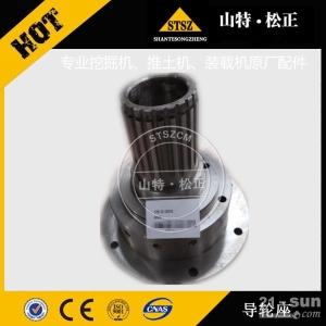 山特松正低价处理山推SD16推土机原厂导轮座价格低质量好16Y-11-00011