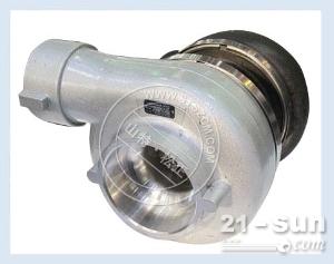PC220-7节温器6735-61-6471小松原厂配件 原装纯正