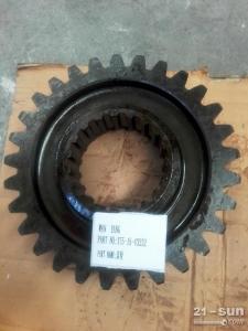 山推SD32原厂变速箱齿轮175-15-43232