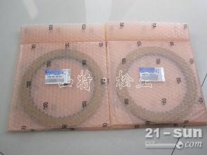 上海买小松WA380Z-6装载机摩擦片就去山特松正18年品质...
