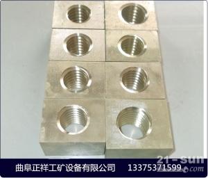 离心铸造注塑机配件铜螺母
