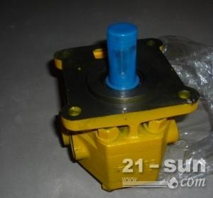 山推原厂正品D85变速泵07432-71203.