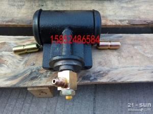 徐工XP302胶轮压路机刹车分泵301脚轮制动分泵 厂家 配件 维修