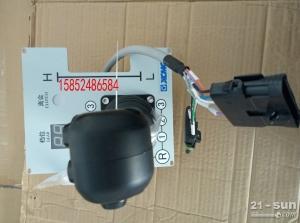 徐工XS263J振动压路机电子换档器26吨单钢轮压路机变档器 电控换档