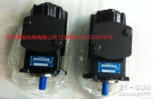 PV20-2R5D-K02厂家柱塞泵DENISON丹尼逊