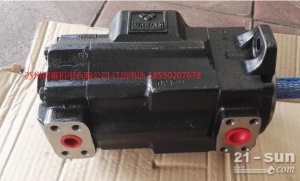 PV20-1L1D-K02叶片泵 锦幕销售美国DENISON...