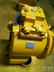供应山推装载机配件BD08-16000-06变速操纵阀