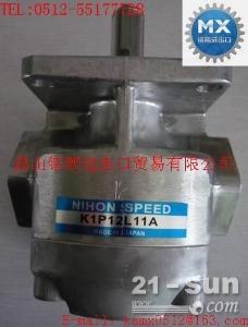 K1P齿轮泵,K1P1R11A