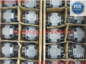 日本岛津(SHIMADZU)GPY齿轮泵