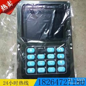 小松PC200-7显示屏7835-12-3000
