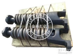 小松挖掘机配件  PC300-7涨紧油缸总成 X210815...