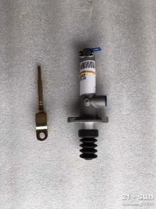 徐工压路机配件  离合器主缸
