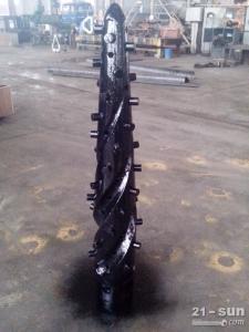 炼钢转炉出钢口扩孔器批发采购