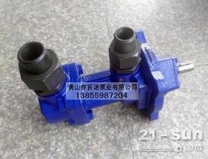出售输送重油螺杆泵3GR30×4W21,购泵送螺栓