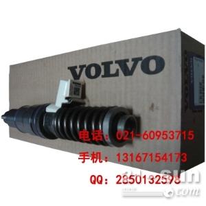 沃尔沃volvo950E发动机喷油器