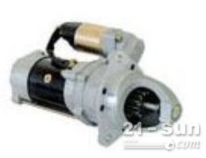 MS7002D-24R五十铃6DB1起动机