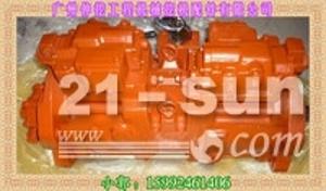 挖机液压件液压泵总成