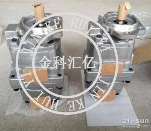 WA470-3转向泵 705-52-30280