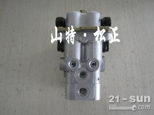 宁波小松240-8张紧弹簧油缸