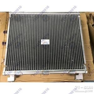 临工装载机空调系统冷凝器芯体4190002759001