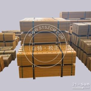 小松推土机配件供应 D155刀片195-70-12492 正品低价