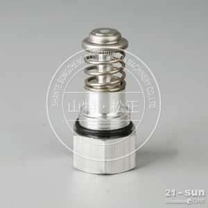 小松发动机大修件 PC400-7连杆螺栓6150-31-3310 英国KMP挖掘机配件