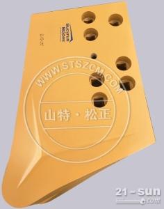 834H轮式推土机中部大铲刀片6Y5539  厂家供应卡特耐磨刀角刀片
