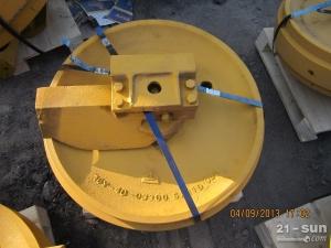 山推 宣工  柳工 推土机支重轮 引导轮 齿轮 拖轮16Y-40-03000