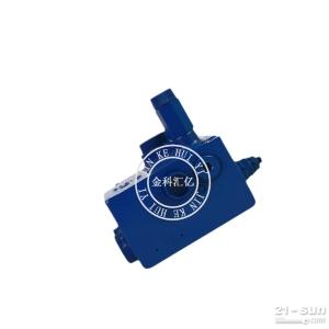 小松轮式装载机WA500蓄能阀421-43-27401