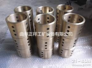 固体镶嵌自润滑轴承的应用领域
