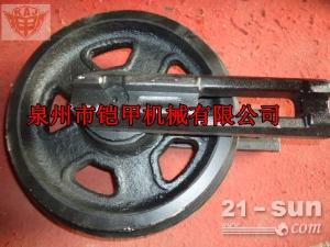 洋马VIO35引导轮 洋马YM30/35导向轮厂家直销