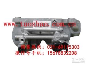 沃尔沃挖机手油泵_沃尔沃380输油泵